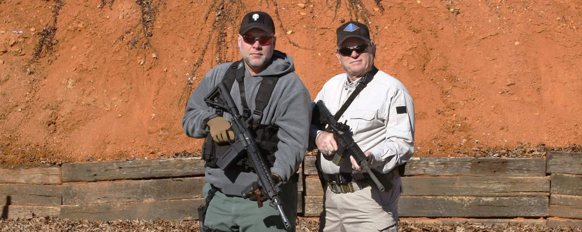 Handgun Training | Morrison Tactical | Bristol, Johnson City & Kingsport, TN